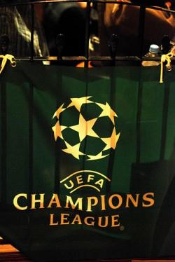 champions league vereine