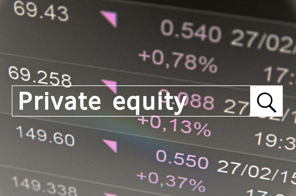 Investitionen von Private Equity-Gesellschaften gewinnen mehr und mehr an Bedeutung