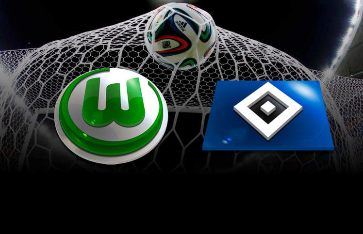 Wolfsburg-Hamburg